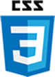 logo techno CSS3