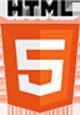 logo techno HTML5