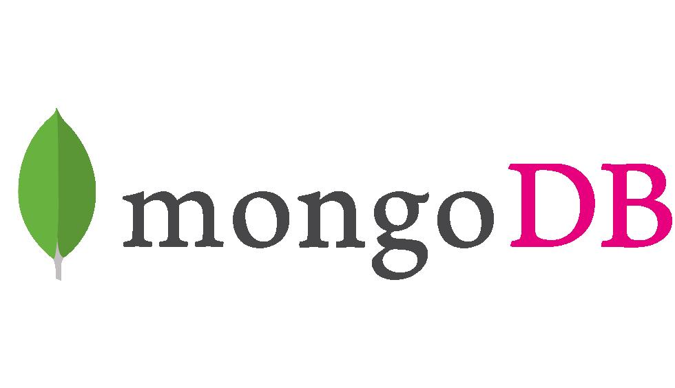 logo vptech-stacks mongoDB