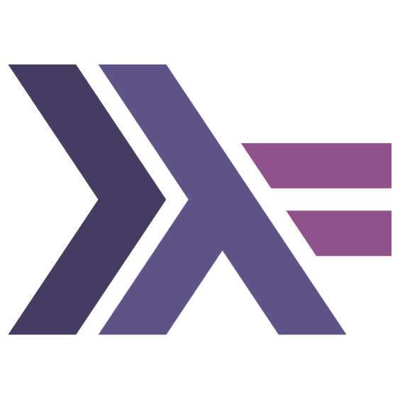logo vptech-stacks Haskell
