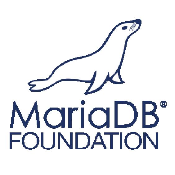 logo vptech-stacks MariaDB