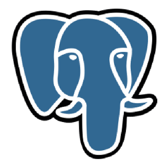 logo vptech-stacks PostgreSQL