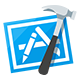 logo techno Xcode