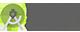 logo techno Android Studio