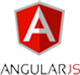 logo techno AngularJS