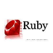 logo techno Ruby