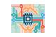 logo techno Machine Learning