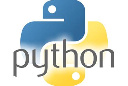 logo techno Python