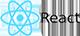 logo techno React