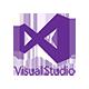 logo techno Visual Studio